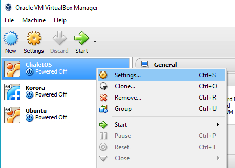 Virtual Box Share file from Windows to Linux