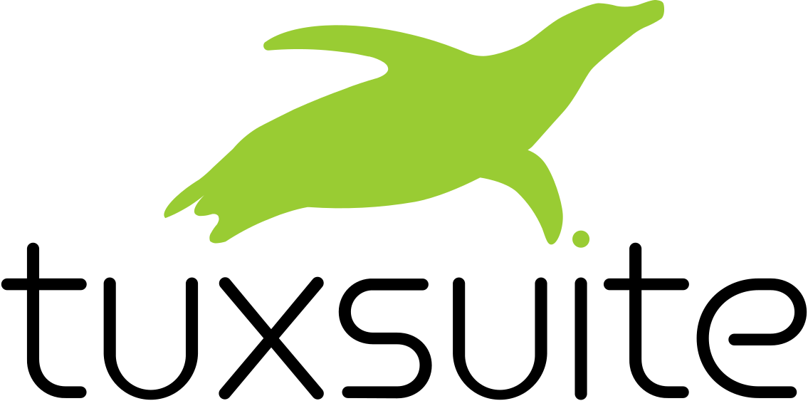 TuxSuite Logo