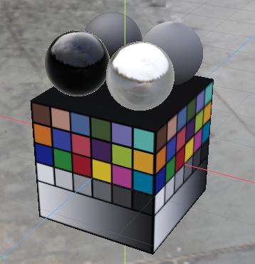 Color Calibrator's icon