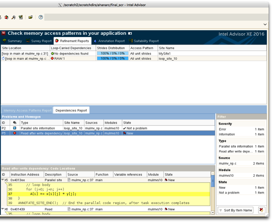 docs/development/performance-debugging-tools/images/Advisor-dependency3.png
