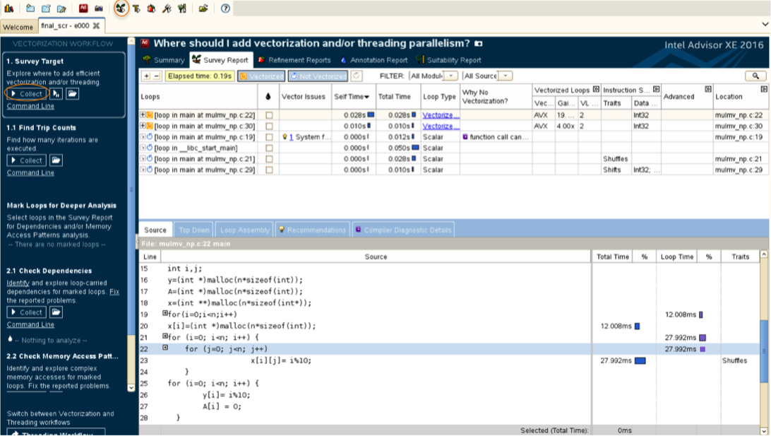 docs/development/performance-debugging-tools/images/Advisor-survey-report1.png