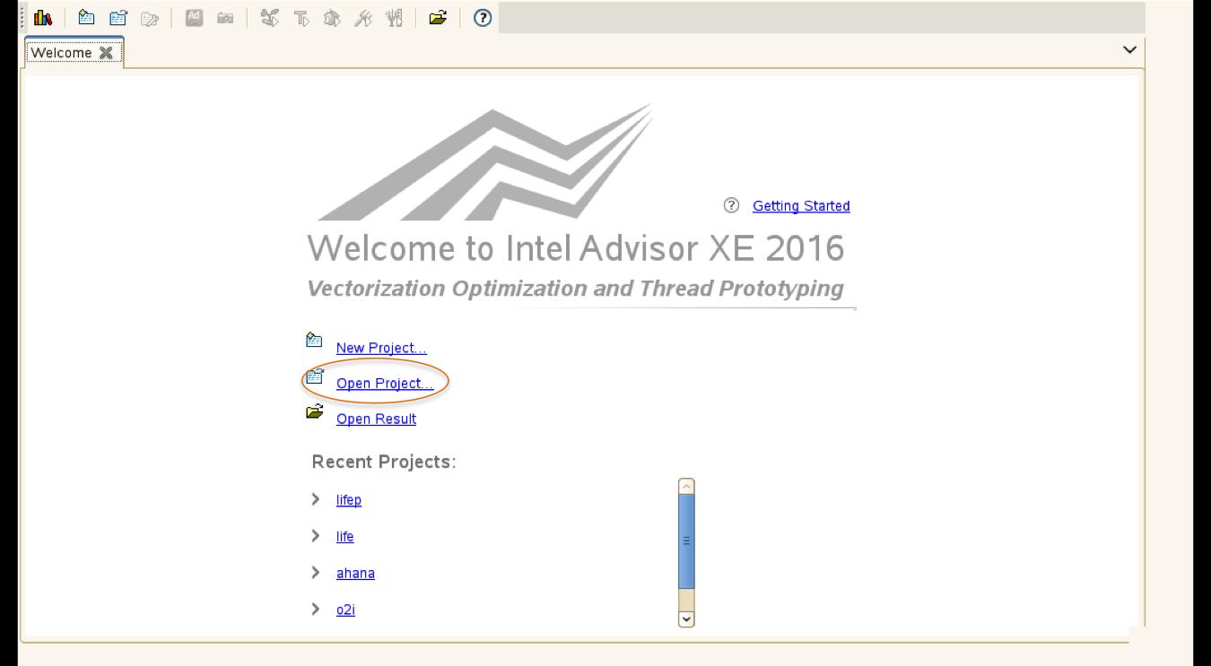docs/development/performance-debugging-tools/images/Advisor-open-proj1.png