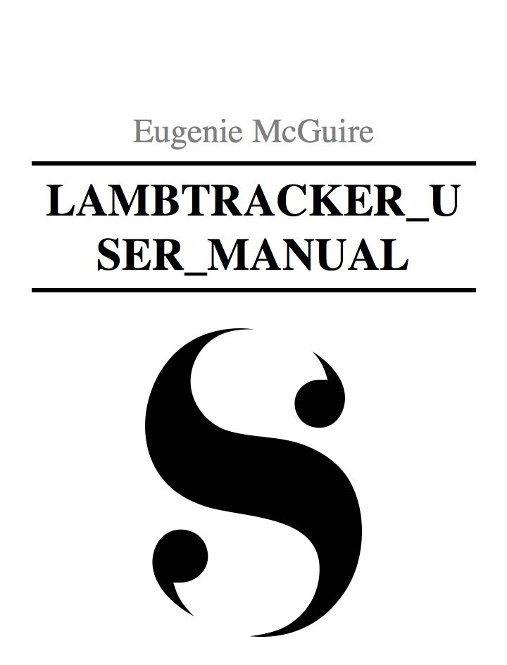 LambTrackerUserManual.scriv/QuickLook/Thumbnail.jpg