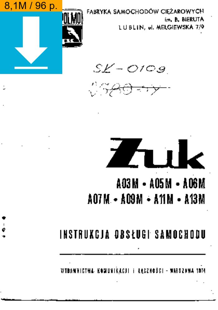 1974 driver's manual