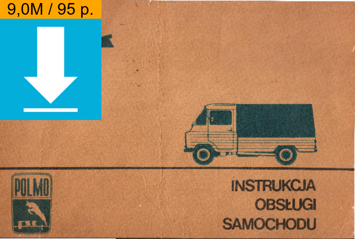 1976 driver's manual