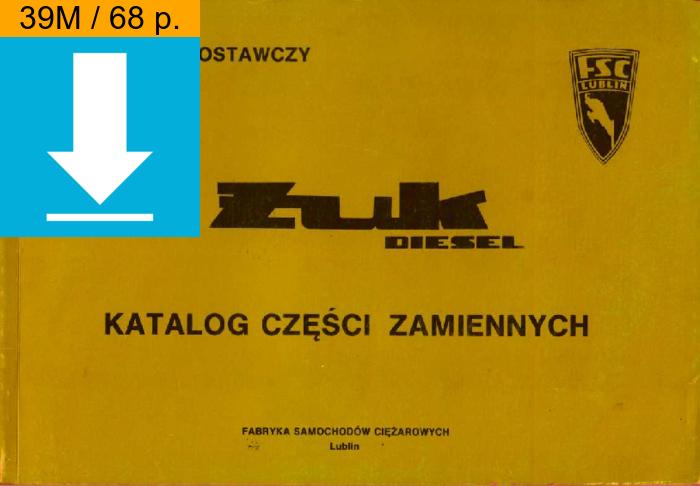 diesel catalog