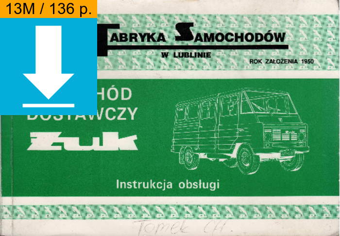 1994 driver's manual