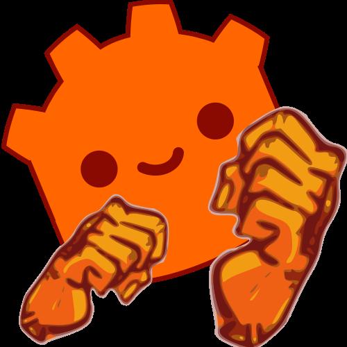 Rabid Hole Punch's icon
