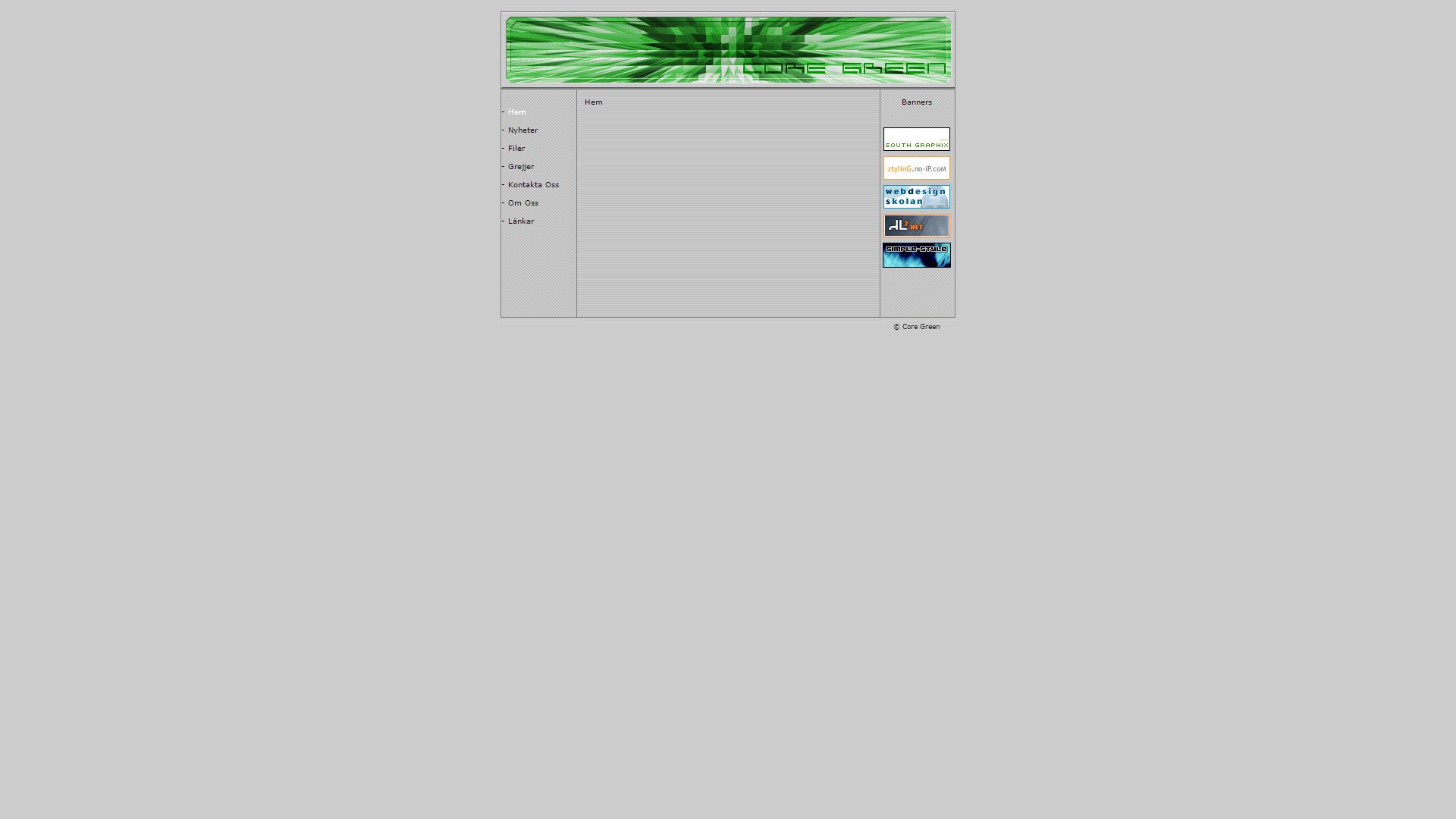 core-green/assets/images/screenshot.png