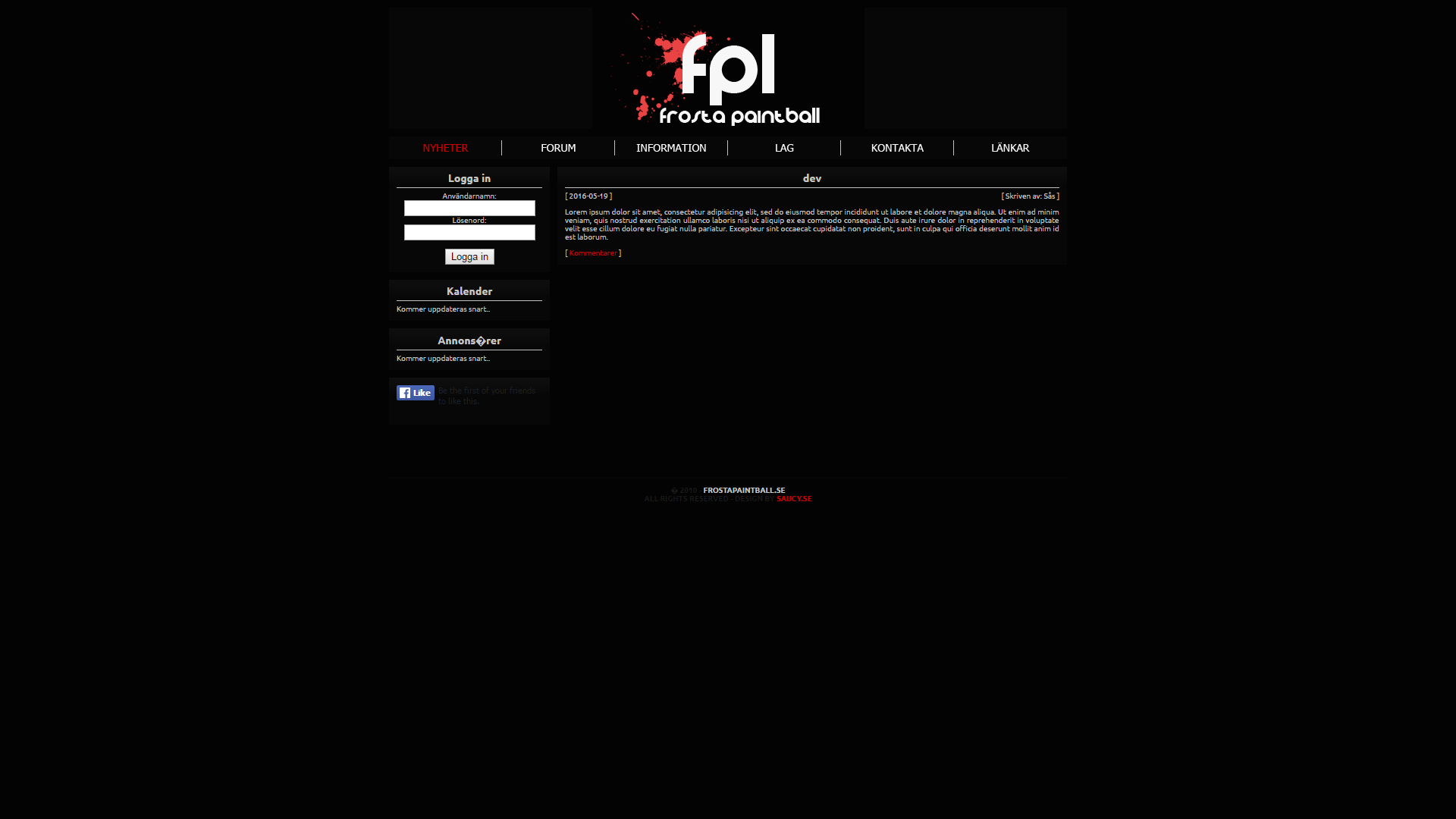frostapaintball.se/assets/images/screenshot.png