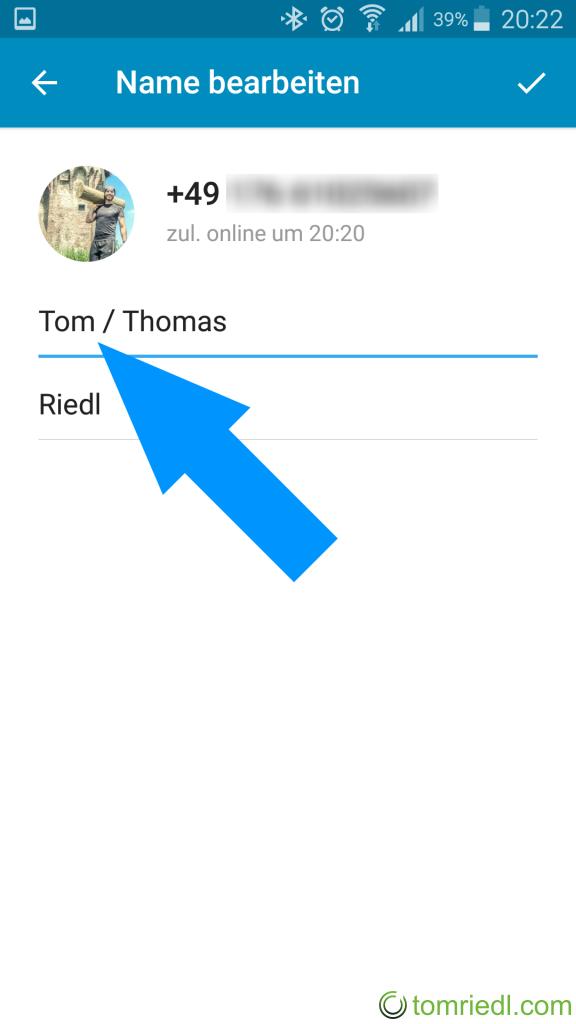 Implementation/docs/wp-content/uploads/2018/06/Telegram-Nickname-Name-aendern.png