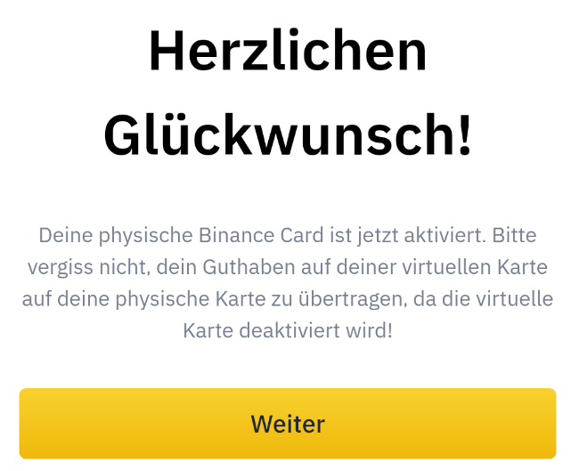 Implementation/docs/md/krypto/binance/binance-kreditkarte-anleitung-vorstellung-und-test/kreditkarte-aktiviert.png
