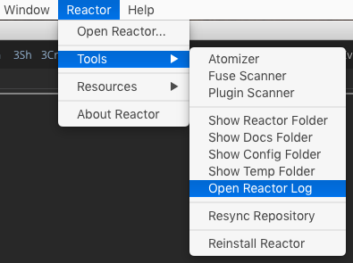 Docs/Images/reactor-menu-open-reactor-log.png