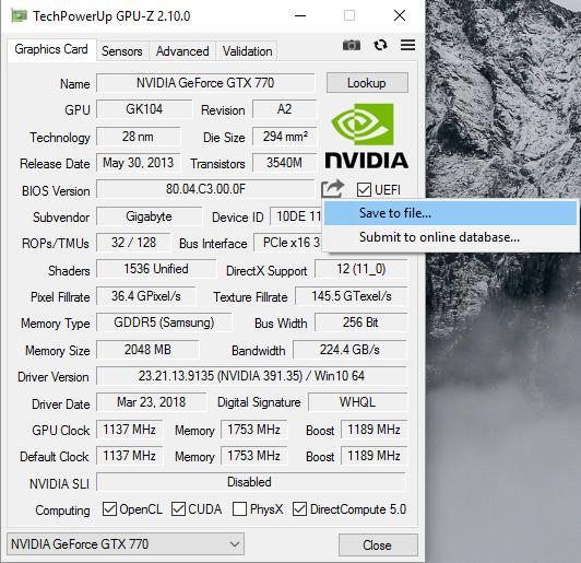 Screenshots/GPU-Z vBIOS.png
