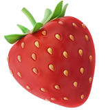 :strawberry: