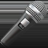 :microphone: