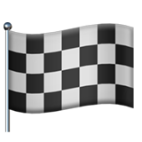 :checkered_flag: