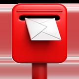 :postbox: