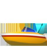 :speedboat: