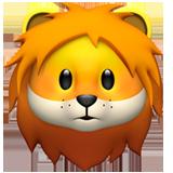:lion: