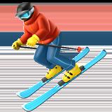 :skier: