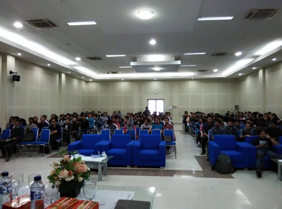 UDINUS-participants