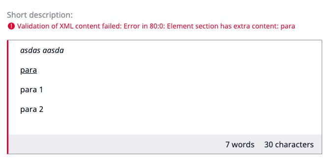 old-common-error
