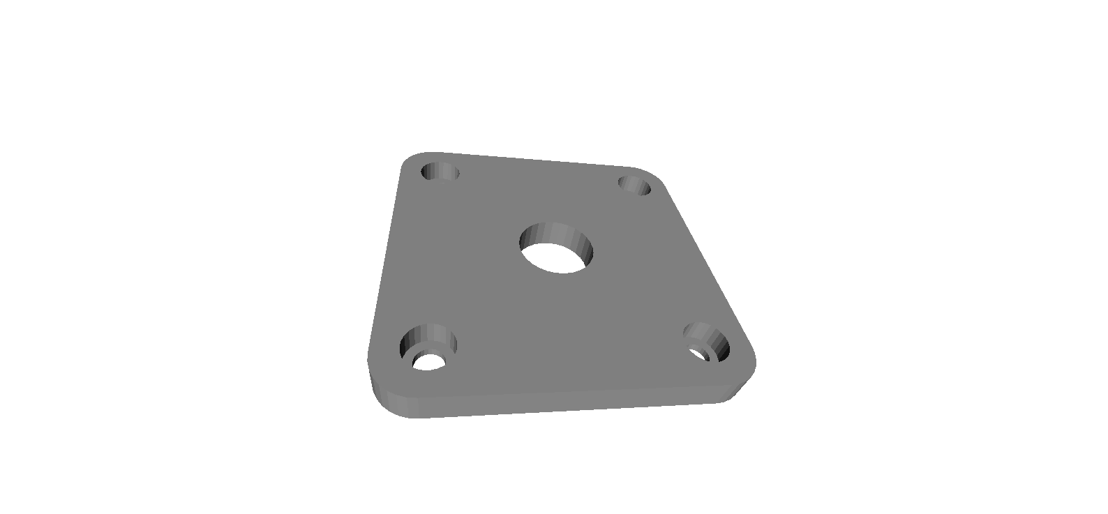 linear model/freecad/STLs/bearing constrainer cap.png