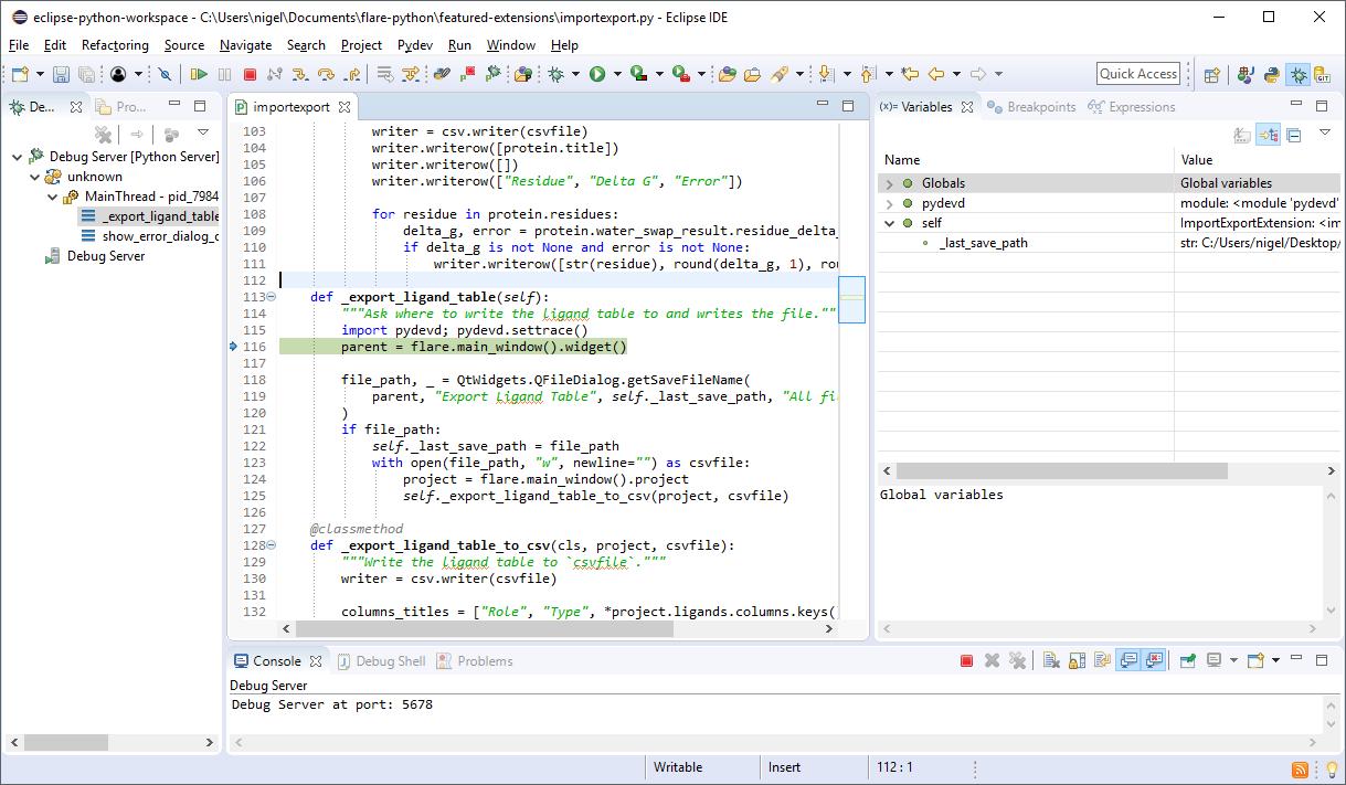 documentation/images/EclipseDebuggingExtension.png