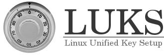 LUKS logo