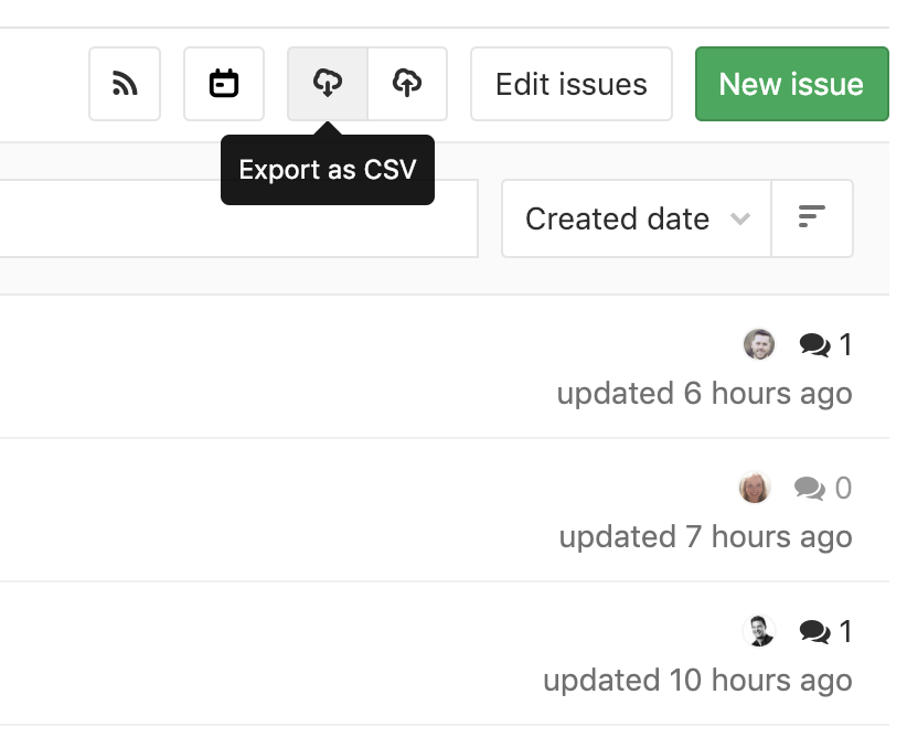 source/images/feature_page/screenshots/export-issues-csv-file.png