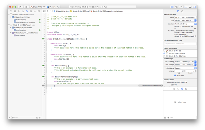 source/images/blogimages/setting-up-gitlab-for-ios-projects/5_test-suite-success-in-xcode.png