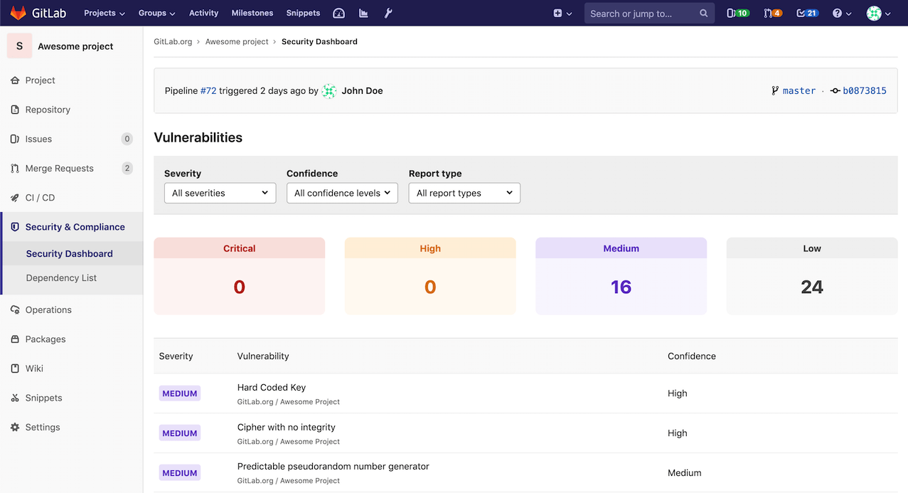 doc/user/application_security/security_dashboard/img/project_security_dashboard.png