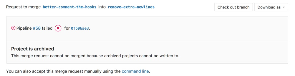MR-open-not-able-to-merge-project-archived