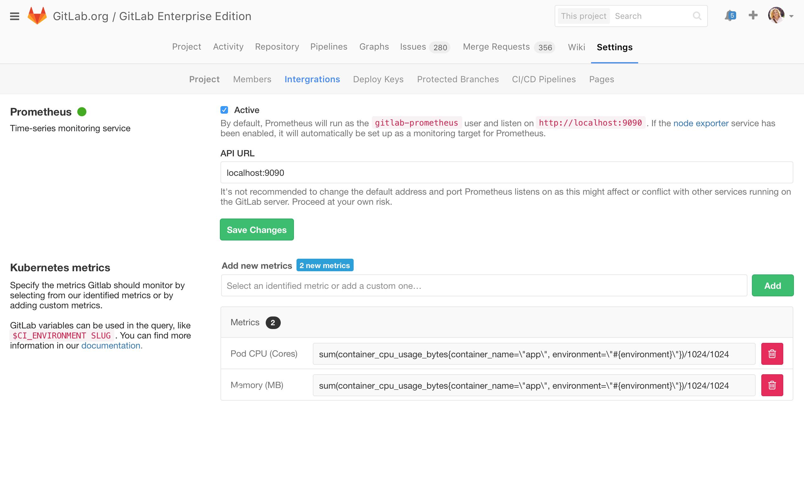 project-settings__integrations--prometheus