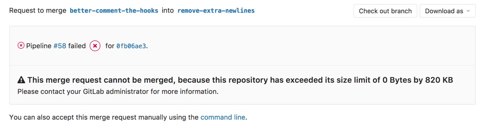 MR-open-not-able-to-merge-repository-exceeded-size