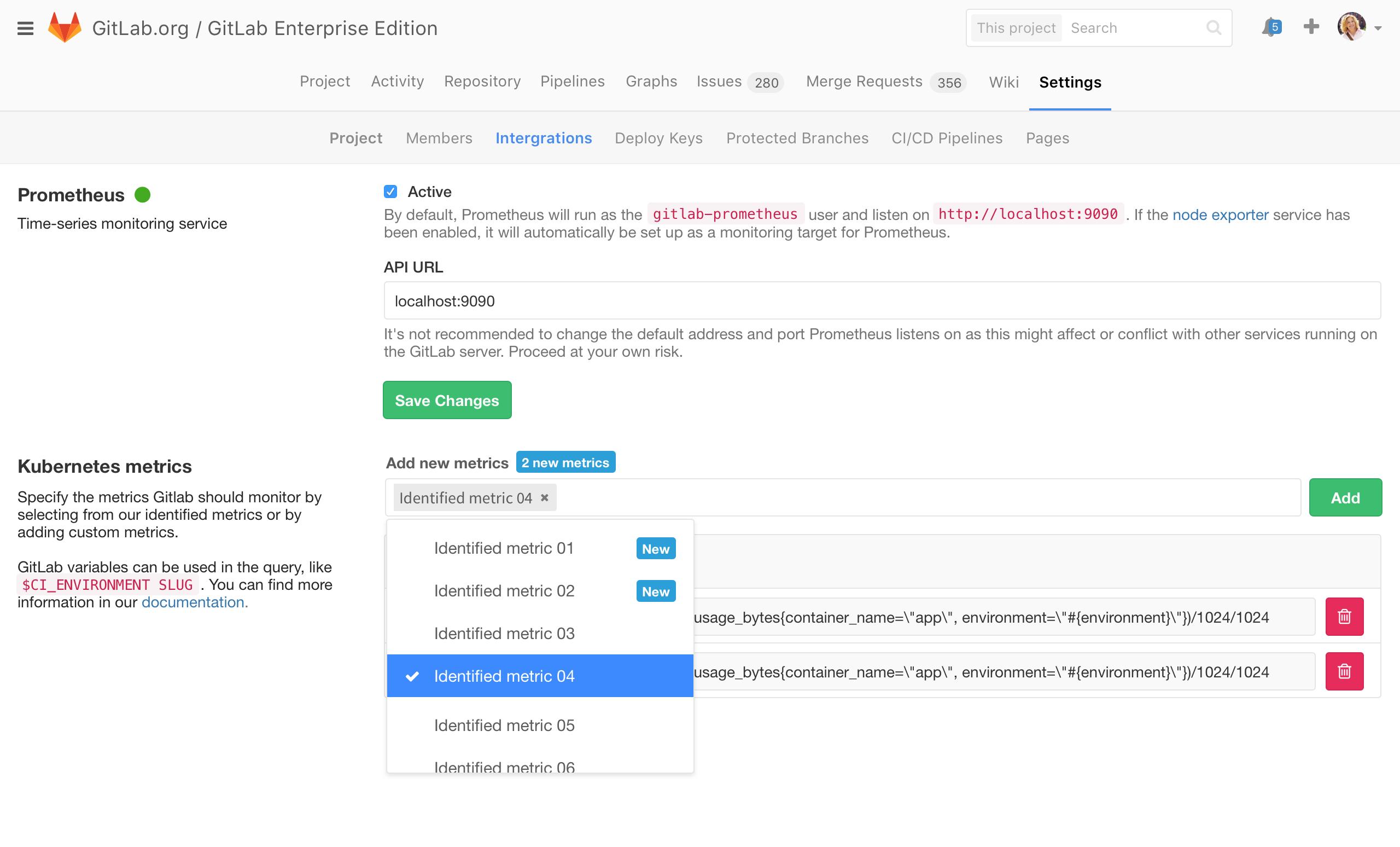 project-settings__integrations--prometheus-dropdown