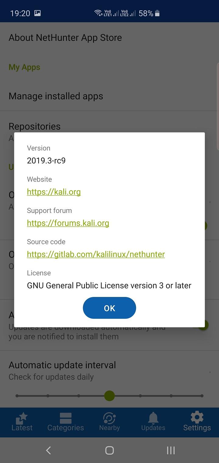 metadata/com.offsec.nethunter.store/en-US/images/phoneScreenshots/040_NH-Store-about.png