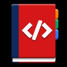 menu-icons/256x256/sites/kali-docs.png