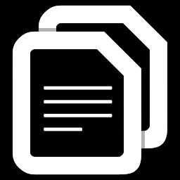 menu-icons/256x256/categories/kali-reporting-tools-trans.png
