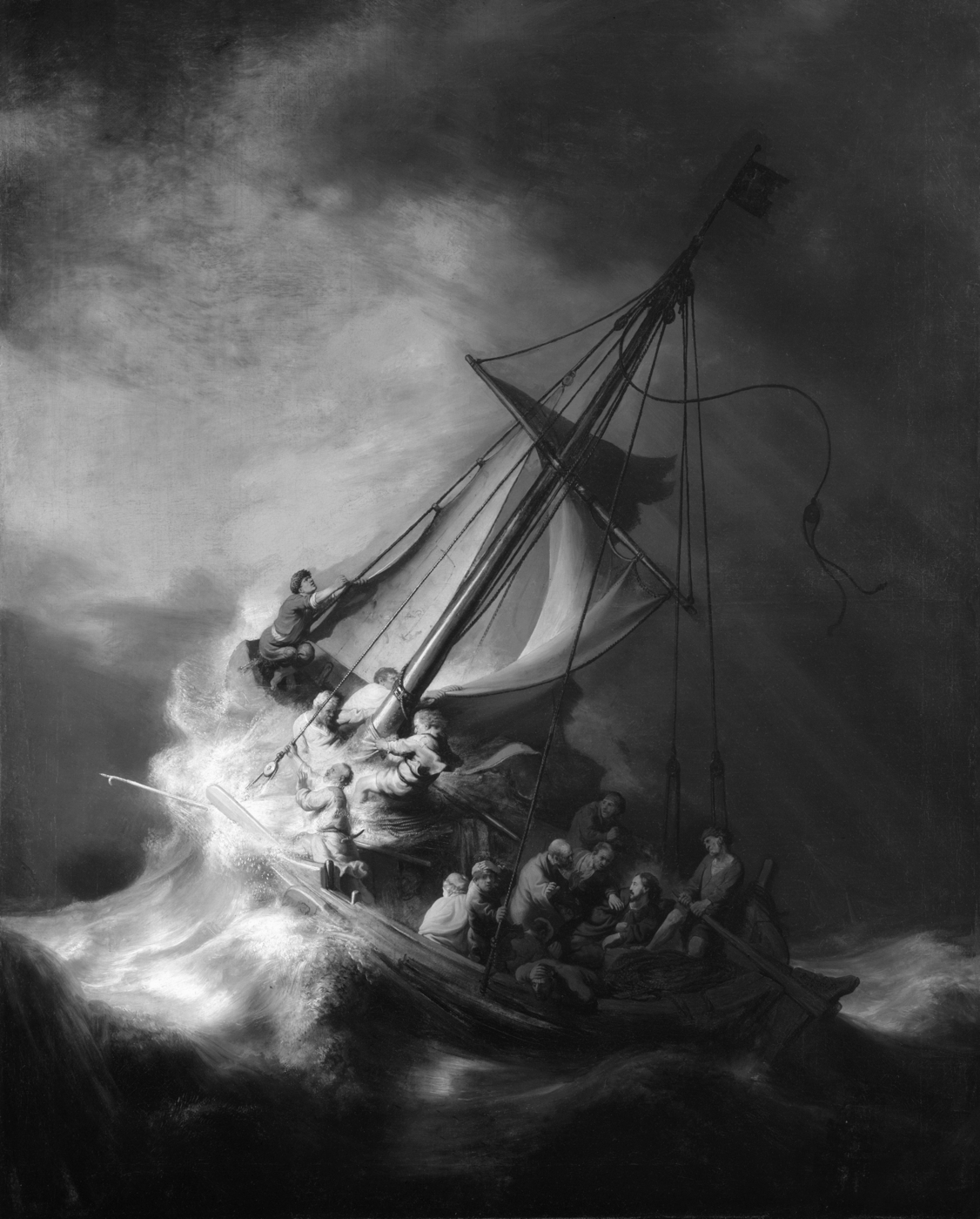 content/images/2.4/Rembrandt_Christ_in_the_Storm_on_the_Lake_of_Galilee_bw.jpg