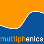 multiphenics -- easy prototyping of multiphysics problems in FEniCS