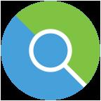 Qt WebBrowser Logo