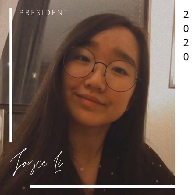 image of Joyce Li