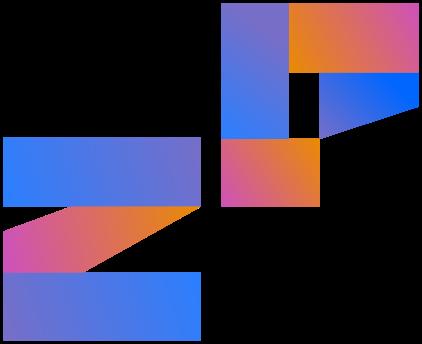The 2P logo