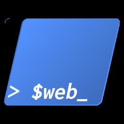PwSh.Fw.Web icon