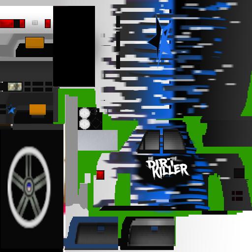 cars/volken/volkendirtkiller.bmp