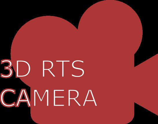 RTS 3D Camera's icon