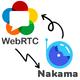WebRTC and Nakama addon's icon