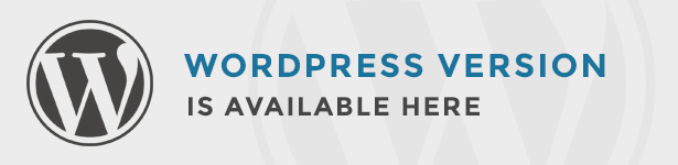 WordPress-version